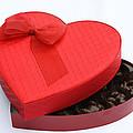Box Of Chocolates by Diana Haronis
