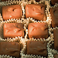 Box Of Chocolates by Linda Matlow