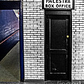 Box Office Of Games Gone By by Tom Gari Gallery-Three-Photography