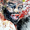 Boxing II by Fabrizio Cassetta