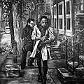 Boy In Heels by Devon Reiffer