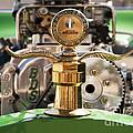 Boyce Motometer by Vivian Christopher