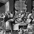 Boycott Of British Tea by Granger