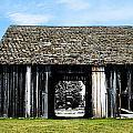 Boyne Barn by Becky Bunting