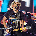Brad Paisley 2 by Mike Burgquist