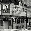 Brady Pub by Debbie Nobile