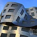 Brain Institute Building Las Vegas by Bob Christopher
