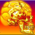 Brain Storm by Robert Orinski