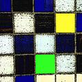 Braisen Tiles by Catherine Ratliff