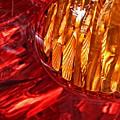 Brake Light 17 by Sarah Loft