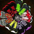 Brandon's Shoes by Rick Locke