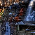 Brandywine Falls by David Dufresne