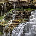 Brandywine Falls by Denny Beck