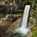 Brandywine Falls by Kathleen Bishop