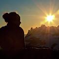 Brandywine Mountain by Christopher Kimmel