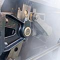 Brass And Steam by Steev Stamford