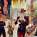 Brass On Broadway by Mick Williams