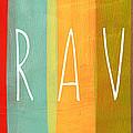 Brave by Linda Woods