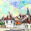 Bray Sur Seine 02 by Miki De Goodaboom