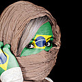 Brazil by Paul Fell