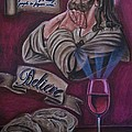 Bread And Wine by Anthony Gonzalez