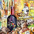 Bread From Bergamo by Miki De Goodaboom