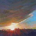 Break Through by Ed Chesnovitch