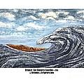 Breaker San Clemente  by ArSpirare by Antonius