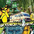 Breaking Bad by Bryan Fleming