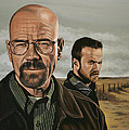 Breaking Bad by Paul Meijering
