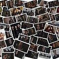 Breaking Dawn Part 2 Pile Of Pics by Lizzie B