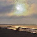 Breaking Sun by Bill Cannon