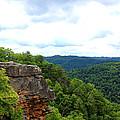 Breaks Interstate Park Virginia Kentucky Rock Valley View Overlook by Design Turnpike