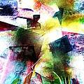 Breakthrough by Frances Ku