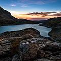 Breathless Sunrise by Steven Reed