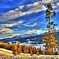 Breckenridge Skies by Scott Mahon