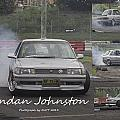 Bredan Johnston by Michael  Podesta