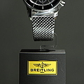 Breitling Watch - 5d20664 by Wingsdomain Art and Photography