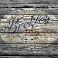 Brekles Brown by Joe Hamilton
