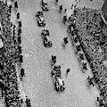 Bremen Flyers Parade by Underwood Archives