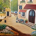 Brenda's Town by Cheryl Bowen-Hance