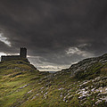 Brentor Church Dartmoor Devon Uk by Chris Smith