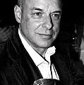 Brian Eno by Paul Sutcliffe
