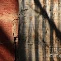Brick And Metal by Ashley M Conger