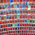 Brick Beauty by Ed Weidman