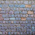 Brick Patern-1 by Gene Mark