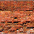 Brick Scarp Walls and Casement Gallery