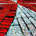 Bricks by Stan  Smith