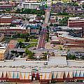 Bricktown Ballpark A by Cooper Ross