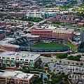 Bricktown Ballpark by Cooper Ross